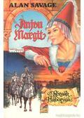 Anjou Margit - Savage, Alan