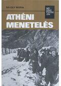 Athéni menetelés - Sávoly Mária