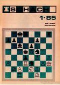 Schach 1985/1