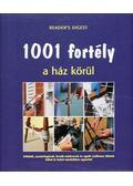 1001 fortély a ház körül - Schlosser Tamás