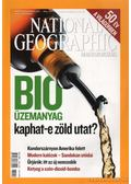 National Geographic Magyarország 2007. október - Schlosser Tamás