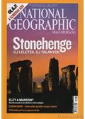 National Geographic Magyarország 2008. június - Schlosser Tamás