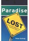 Paradise Lost - SCHRAG, PETER