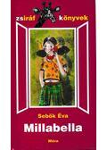 Millabella - Sebők Éva