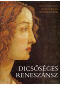 Dicsőséges reneszánsz - Semenzato, Camillo
