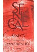 Nero császárnak a nagylelkűségről - Seneca