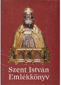 Szent István emlékkönyv - Serédi Jusztinián (szerk.), Dr. Török József