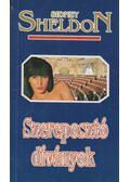 Szereposztó díványok - Sidney Sheldon