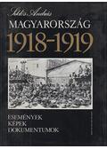 Magyarország 1918-1919 - Siklós András