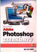 Adobe Photoshop zsebkönyv - Sikos László