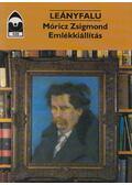 Leányfalu - Móricz Zsigmond Emlékkiállítás - Simon Mária