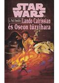 Lando Calrissian és Oseon tűzvihara - Smith, L. Neil