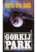 Gorkij Park - Smith, Martin Cruz