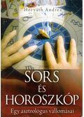 Sors és horoszkóp - Horváth Andrea