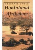 Hontalanul Afrikában - Stefanie Zweig