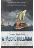 A háború hullámai - Steven Pressfield
