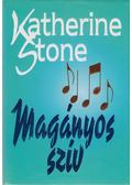 Magányos szív - Stone, Katherine