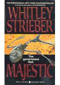 Majestic - Strieber, Whitley