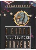 A gyanú árnyéka - Sulitzer, Paul-Loup
