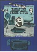 Barátunk Verne Gyula - Svihran, Ladislav