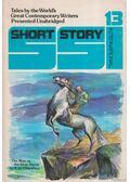 Short Story International 13. - Sylvia Tankel (ed.)