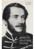 Kossuth politikai pályája - Szabad György