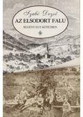 Az elsodort falu - Szabó Dezső