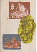Fiúk évkönyve 1966 - Szabó Valéria (összeáll.)