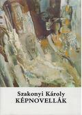 Képnovellák - Szakonyi Károly