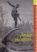 Afrikai tábortüzek - Széchenyi Zsigmond