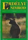Erdélyi Nimród 2004. július-augusztus - Szeley-Szabó László