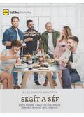 Segít a séf - Széll Tamás, Galló Nóra, Herczeg Ágnes