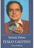 Italo Calvino - Szénási Ferenc
