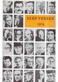 Szép versek 1974