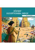 József Egyiptomba megy - Szokács Eszter