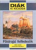 Földrajzi felfedezők - Tari Endre