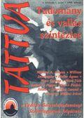 Tattva 1998/1. szám I. évfolyam