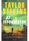 Az informátor - Taylor Stevens