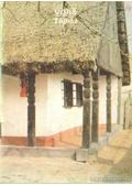 Vörs - Tájház - Temesi Ida