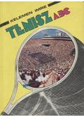 Tenisz ABC - Kelemen Imre