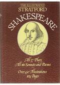 The Illustrated Stratford Shakespeare - William Shakespeare