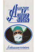 A sebész - Thiery, Alain