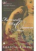 Farewell, My Queen - Thomas, Chantal
