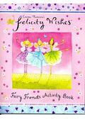 Fairy Friends Activity Book - Thomson, Emma