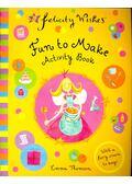 Fun to Make – Activity Book - Thomson, Emma