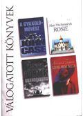 A gyilkolóművész / Rosie / Brandenburg / Szerelmem, Nella - Titchmarsh, Alan, Case, John, Porter, Henry, Adriana Trigiani