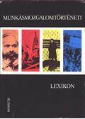 Munkásmozgalom-történeti lexikon