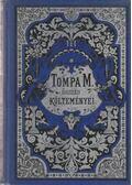 Tompa Mihály összes költeményei IV. - Tompa Mihály