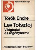 Lev Tolsztoj (dedikált) - Török Endre