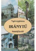 Iránytű - Nyíregyháza, Sóstófürdő - Tóth M. Ildikó, Vincze István